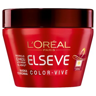 L'Oréal Paris Elsève Color-Vive Maska ochronna 300 ml