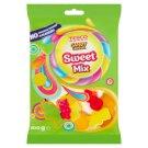 Tesco Candy Carnival Sweet Mix Żelki o smaku owocowym 100 g