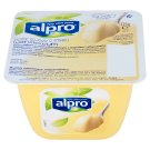 Alpro Vanilla Flavoured Soya Dessert 125 g