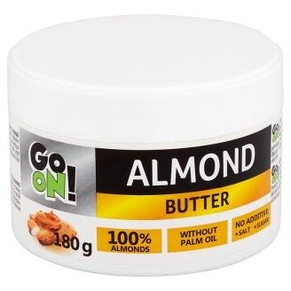Sante Go On! Almond Butter 180 g