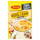 Winiary Chicken Broth with Pasta Instant Soup 12 g