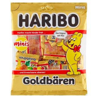 Haribo Goldbären Mini Maxi Żelki owocowe 250 g