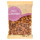 Tesco Whole Almonds 200 g