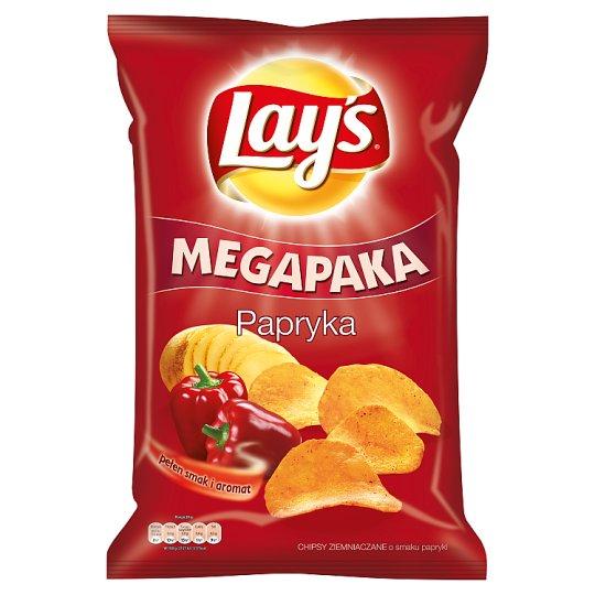 Lay's Paprika Flavoured Potato Crisps 225 g