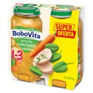 BoboVita Ragout with Chicken and Spinach Age 1-3 2 x 250 g