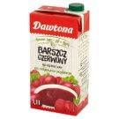 Dawtona Red Beetroot Soup 1.1 L