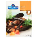Family Fish Mussels 450 g