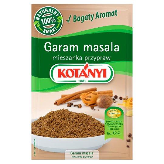 Kotányi Mieszanka przypraw Garam masala 20 g