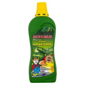 Biohumus Universal Fertilizer 750 ml