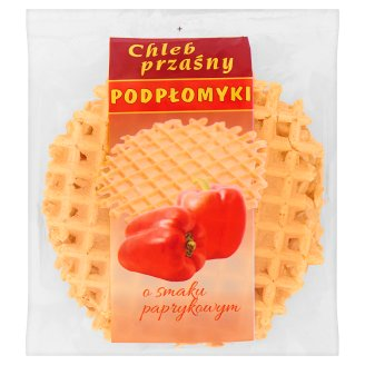 Paprika Flavoured Dampers Unleavened Bread 55 g