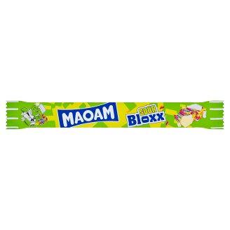 Maoam Sour Bloxx Chewing Candies 110 g (5 x 22 g)