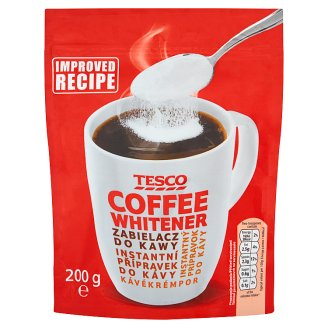 Tesco Zabielacz do kawy 200 g