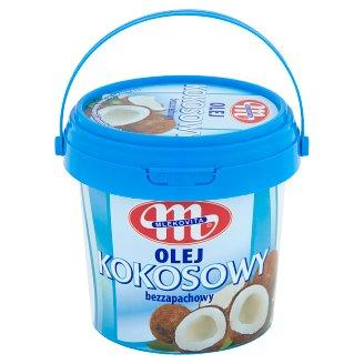 Mlekovita Fragrance Free Coconut Oil 500 ml