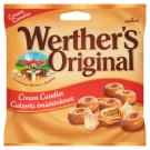 Werther's Original Cream Candies 90 g