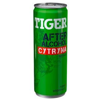 Tiger Restart Gazowany napój energetyzujący 250 ml
