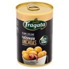 Fragata Green Olives Stuffed with Anchoas 300 g