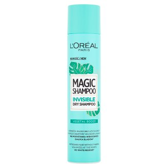 L'Oréal Paris Magic Shampoo Vegetal Boost Suchy szampon 200 ml