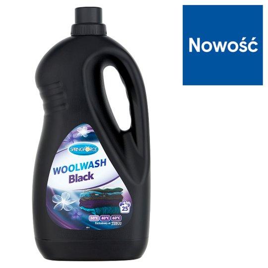 Springforce Płyn do prania tkanin ciemnych 2 l (25 prań)