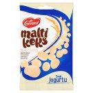 dr Gerard MaltiKeks Pełnoziarniste ciasteczko w polewie o smaku jogurtu 75 g