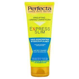 Perfecta Express Slim Krio-koncentrat wyszczuplający 200 ml
