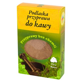 Dary Natury Coffee Podlaska Seasoning 50 g