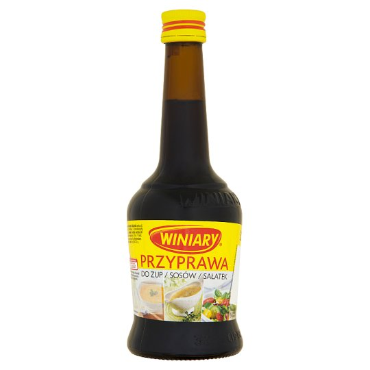 Winiary Spice for Soups Sauces Salads 210 g