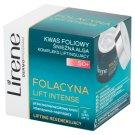 Lirene Folacyna Lift Intense 50+ Przeciwzmarszczkowy krem intensywnie napinający na dzień 50 ml