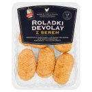 Konspol Roladki devolay z serem 420 g