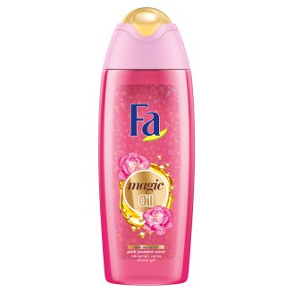 Fa Magic Oil Pink Jasmine Żel pod prysznic 400 ml