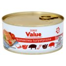 Tesco Value Tourist Canned Meat 300 g