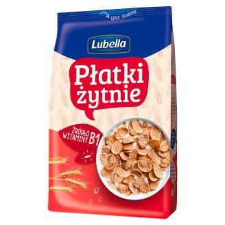 Lubella Rye Flakes 500 g