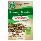 Kotányi Kumin Ground Roman Cumin 15 g