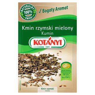 Kotányi Kmin rzymski mielony Kumin 15 g