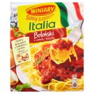 Winiary Sosy do makaronu Italia Pasta Sauce with Onion and Basil 46 g