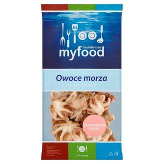 MyFood Owoce morza Ośmiorniczki Baby 400 g