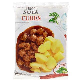 Tesco Kostki sojowe 100 g
