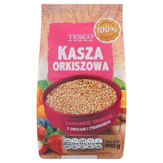 Tesco Kasza orkiszowa 400 g