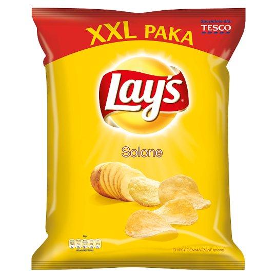 Lay's Salted Potato Crisps 240 g