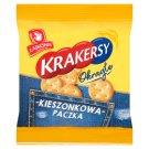 Lajkonik Round Crackers 25 g