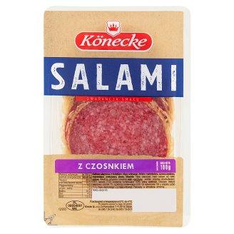 Könecke Salami with Garlic 100 g