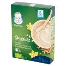 Gerber Organic Kaszka pszenno-owsiana z waniliową nutką po 6 miesiącu 240 g