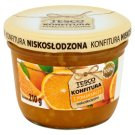 Tesco Low-sugar Orange Confiture 210 g