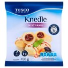 Tesco Dumplings with Plums 450 g