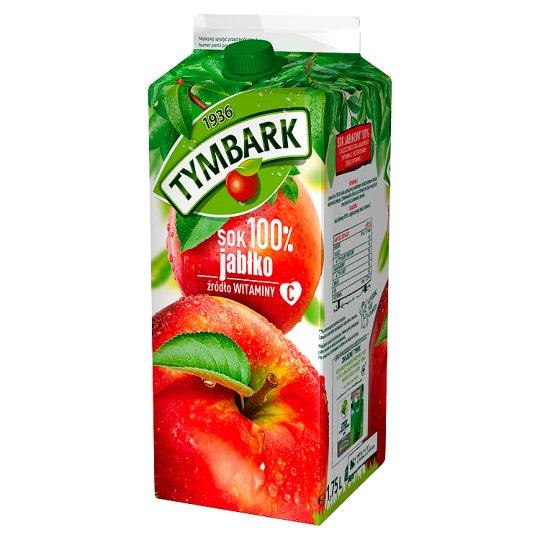 Tymbark Apple 100% Juice 1.75 L