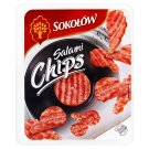 Sokołów Salami Chips 80 g