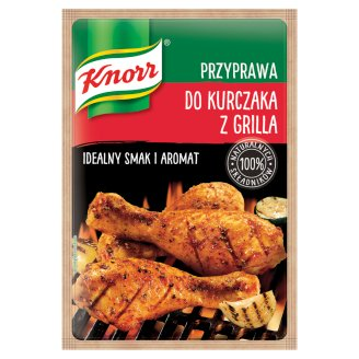 Knorr Grill Chicken Seasoning 23 g