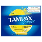 Tampax Compak Regular Tampony z aplikatorem, 16 sztuk