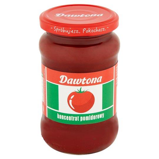 Dawtona Tomato Paste 30% 360 g