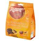 Wawel Galaretka pomarańczowa w czekoladzie 260 g