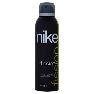 Nike Fission Man Eau de Toilette Deodorant 200 ml